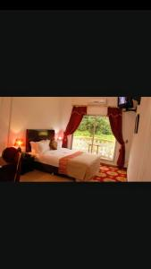 Karthala International Hotel, Hotels  Shendini - big - 1