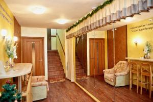 Idillia Mini Hotel, Bed & Breakfasts  Velikiye Luki - big - 54