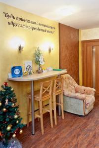 Idillia Mini Hotel, Bed & Breakfasts  Velikiye Luki - big - 59
