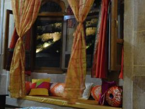 Hotel Shahi Palace, Отели  Джайсалмер - big - 9