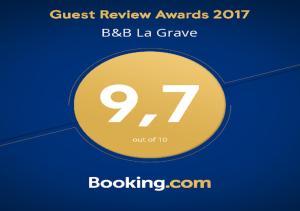 B&B La Grave, Bed and breakfasts  Noci - big - 29