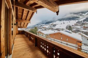 Lifestyle Chalet Reiterkogel by Easy Holiday, Chalets  Saalbach Hinterglemm - big - 80