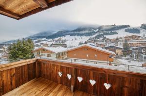 Lifestyle Chalet Reiterkogel by Easy Holiday, Chalets  Saalbach Hinterglemm - big - 85