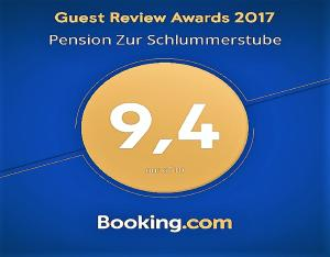 Pension Zur Schlummerstube