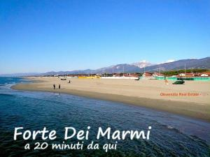 villino Arancio, Case vacanze  Massarosa - big - 5