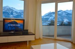 Apartment Panoramic View by Alpen Apartments