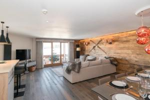 Chalet A03 - Apartment - Courchevel