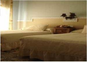 Hotel Sierra de Araceli, Szállodák  Lucena - big - 7