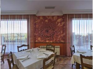 Hotel Sierra de Araceli, Hotely  Lucena - big - 54