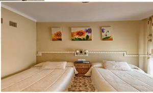 Hotel Sierra de Araceli, Hotely  Lucena - big - 23