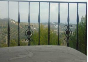 Hotel Sierra de Araceli, Hotely  Lucena - big - 22