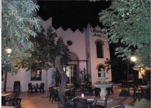 Hotel Sierra de Araceli, Szállodák  Lucena - big - 52