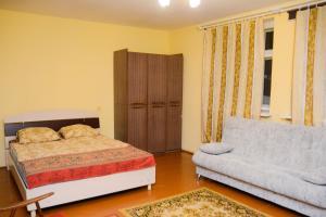 Апартаменты Квартира на Первомайской 40, Сыктывкар