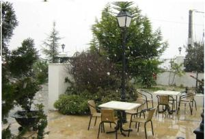 Hotel Sierra de Araceli, Hotely  Lucena - big - 51
