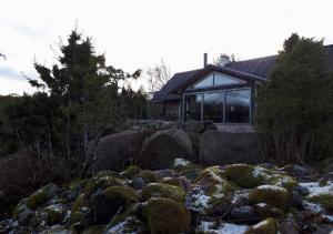 Sarapuu Holiday Home