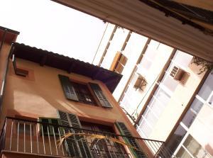 Turismo de Interior Ca Sa Padrina, Szállodák  Palma de Mallorca - big - 51