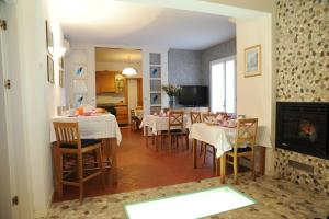 B&B Gregory House, Bed and Breakfasts  Treviso - big - 35