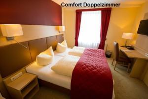 Hotel Garni Wigger's Gasthof