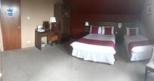 Chieftain Hotel, Szállodák  Inverness - big - 4