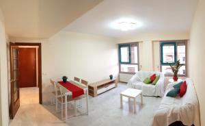 Apartamento Rosaleda