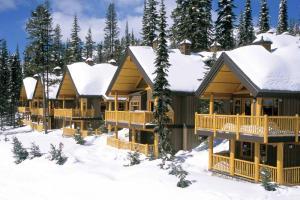 Big White Ski Resort - Vacation Homes - Apartment - Big White