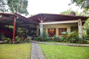 ecological Arenal cottage, Nuevo Arenal