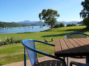 Bay Vista Waterfront Motel, Motels  Picton - big - 63