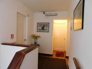 Hostal 7 Norte, Bed and Breakfasts  Viña del Mar - big - 42