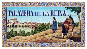 Gifsa Talavera Apartment, Апартаменты  Талавера-де-ла-Рейна - big - 4