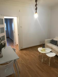 Gifsa Talavera Apartment, Апартаменты  Талавера-де-ла-Рейна - big - 6