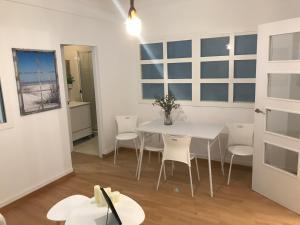 Gifsa Talavera Apartment, Апартаменты  Талавера-де-ла-Рейна - big - 13