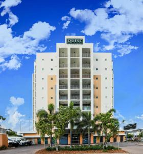 Quest Palmerston Serviced Apartments