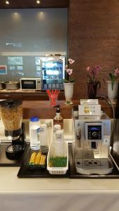 Daisy Pension, Ferienhäuser  Pyeongchang  - big - 84