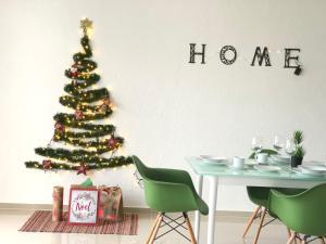 Luxury Apartments Donwtown, Appartamenti  Cancún - big - 26