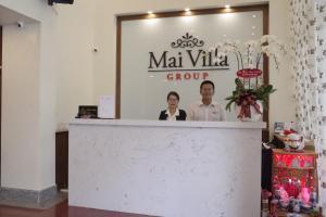 Mai Villa Hotel - Phu My Hung, Hotel  Ho Chi Minh - big - 26