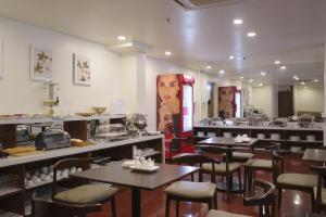 Mai Villa Hotel - Phu My Hung, Hotel  Ho Chi Minh - big - 19