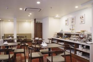 Mai Villa Hotel - Phu My Hung, Hotel  Ho Chi Minh - big - 24