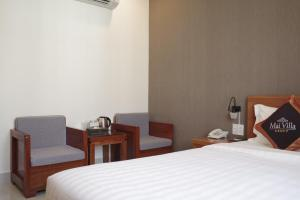 Mai Villa Hotel - Phu My Hung, Hotels  Ho Chi Minh City - big - 10