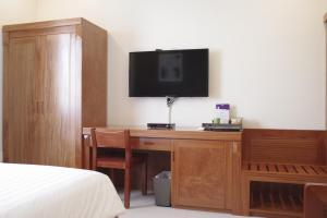 Mai Villa Hotel - Phu My Hung, Hotels  Ho Chi Minh City - big - 9