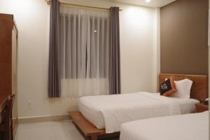 Mai Villa Hotel - Phu My Hung, Hotels  Ho Chi Minh City - big - 13