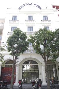 Mai Villa Hotel - Phu My Hung, Hotels  Ho-Chi-Minh-Stadt - big - 1