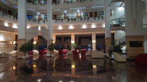Adora Golf Resort Hotel, Resort  Belek - big - 93