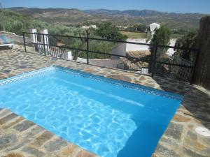 Holiday home La Fuente Zagrilla Alta, Espa