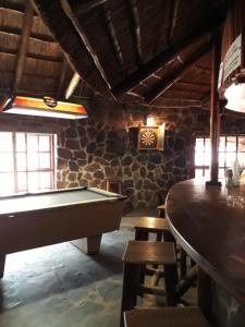 ThabaNkwe Bushveld Inn, Dovolenkové parky  Thabazimbi - big - 20