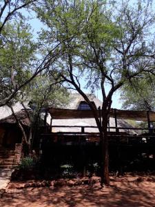 ThabaNkwe Bushveld Inn, Dovolenkové parky  Thabazimbi - big - 13