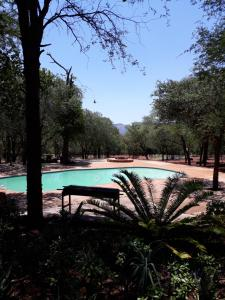 ThabaNkwe Bushveld Inn, Holiday parks  Thabazimbi - big - 17
