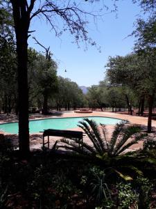 ThabaNkwe Bushveld Inn, Dovolenkové parky  Thabazimbi - big - 17