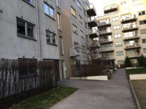 Apartment - Mandalls gate 10-12, Apartmány  Oslo - big - 12