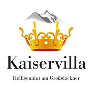 Hotel Kaiservilla, Szállodák  Heiligenblut - big - 36