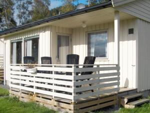 Two-Bedroom Holiday home in Averøy 1, Case vacanze  Karvåg - big - 12
